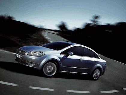 2007 Fiat Linea 16