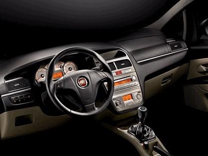 2007 Fiat Linea 17