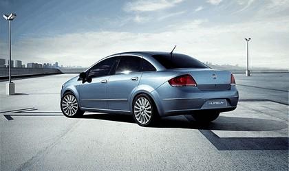 2007 Fiat Linea 21
