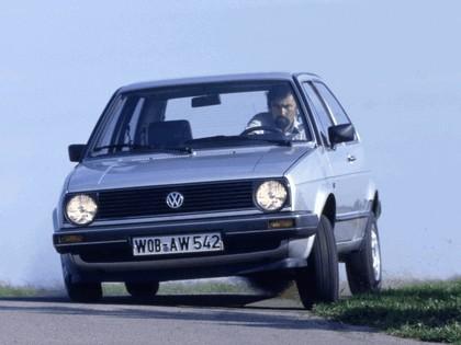 1983 Volkswagen Golf ( II ) 3-door 1