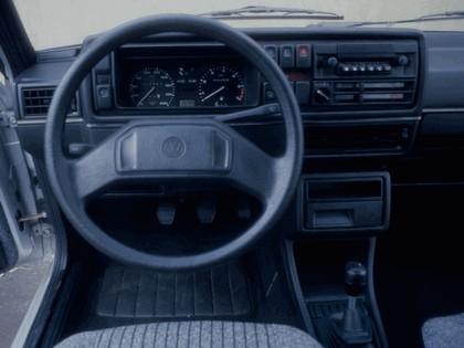 1983 Volkswagen Golf ( II ) 3-door 3