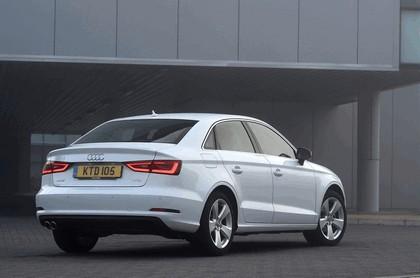 2013 Audi A3 saloon sport - UK version 7