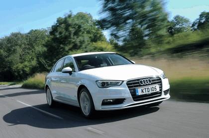 2013 Audi A3 saloon sport - UK version 15