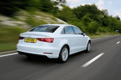 2013 Audi A3 saloon sport - UK version 20