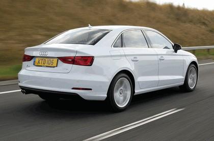 2013 Audi A3 saloon sport - UK version 23