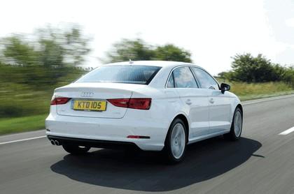 2013 Audi A3 saloon sport - UK version 24