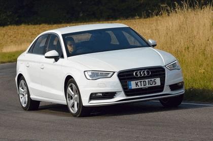 2013 Audi A3 saloon sport - UK version 27