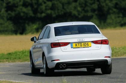 2013 Audi A3 saloon sport - UK version 32