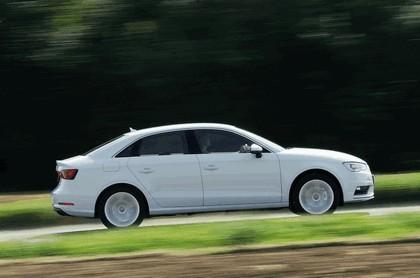 2013 Audi A3 saloon sport - UK version 34