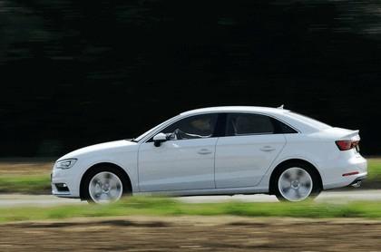 2013 Audi A3 saloon sport - UK version 35