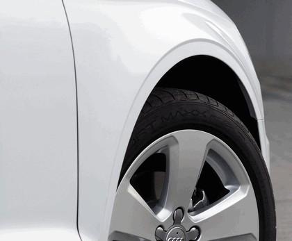 2013 Audi A3 saloon sport - UK version 38