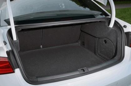 2013 Audi A3 saloon sport - UK version 39