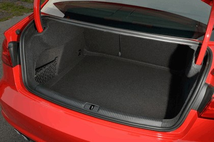 2013 Audi A3 saloon sport - UK version 85