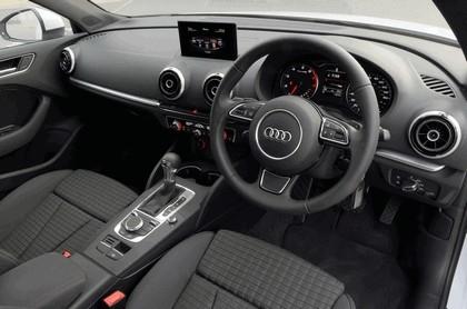 2013 Audi A3 saloon sport - UK version 87