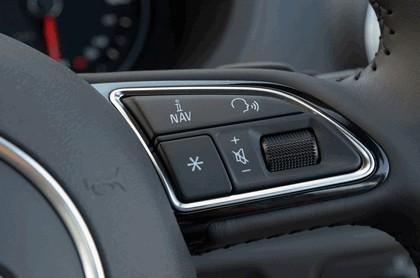 2013 Audi A3 saloon sport - UK version 92