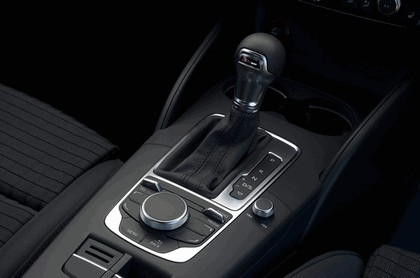 2013 Audi A3 saloon sport - UK version 102