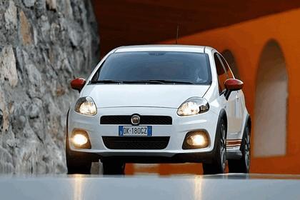 2007 Fiat Grande Punto Abarth 20