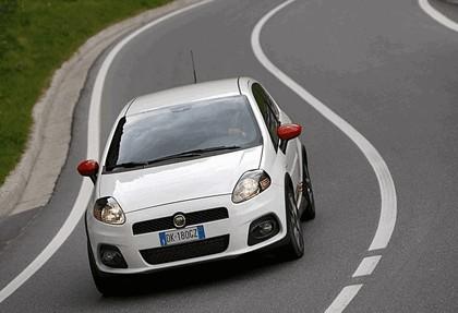 2007 Fiat Grande Punto Abarth 23