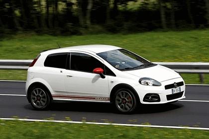 2007 Fiat Grande Punto Abarth 24