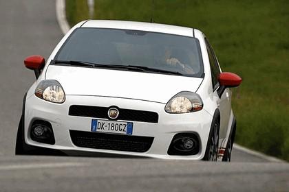 2007 Fiat Grande Punto Abarth 28