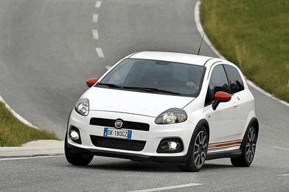 2007 Fiat Grande Punto Abarth 29
