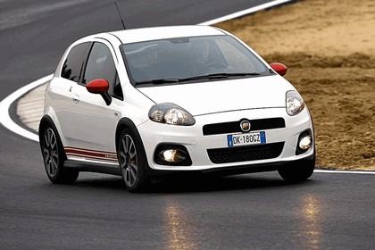 2007 Fiat Grande Punto Abarth 30