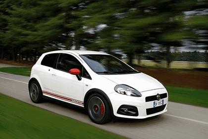 2007 Fiat Grande Punto Abarth 32