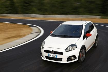 2007 Fiat Grande Punto Abarth 36