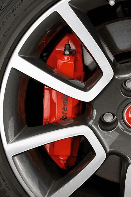 2007 Fiat Grande Punto Abarth 38