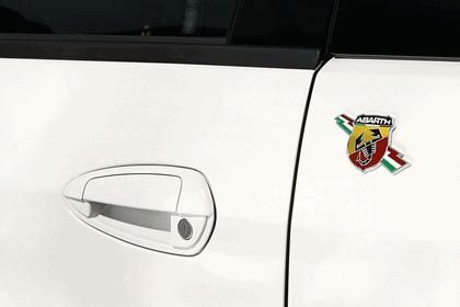 2007 Fiat Grande Punto Abarth 40