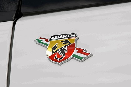2007 Fiat Grande Punto Abarth 41
