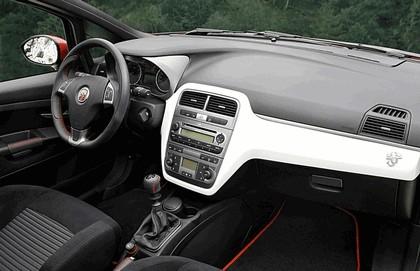 2007 Fiat Grande Punto Abarth 46