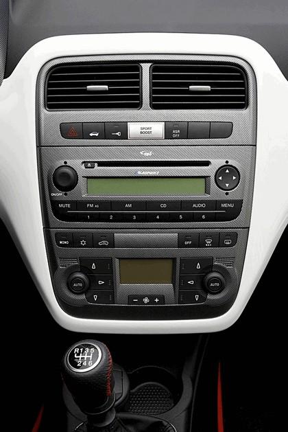 2007 Fiat Grande Punto Abarth 47