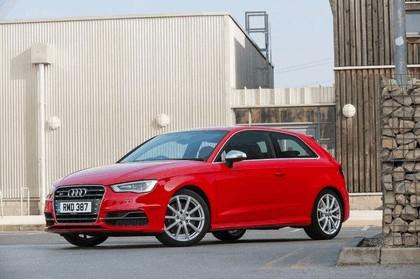 2013 Audi S3 - UK version 1