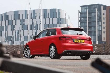 2013 Audi S3 - UK version 5