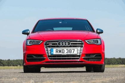 2013 Audi S3 - UK version 7