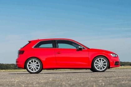2013 Audi S3 - UK version 8