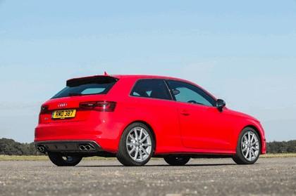 2013 Audi S3 - UK version 10