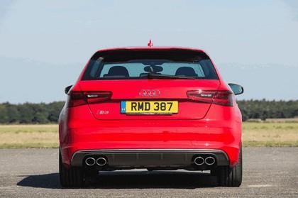 2013 Audi S3 - UK version 11