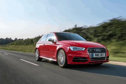 2013 Audi S3 - UK version 13