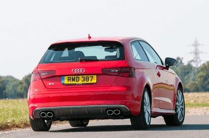 2013 Audi S3 - UK version 19