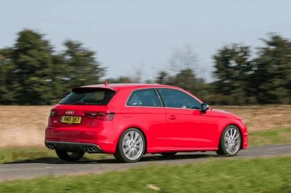 2013 Audi S3 - UK version 20
