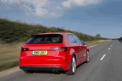 2013 Audi S3 - UK version 21