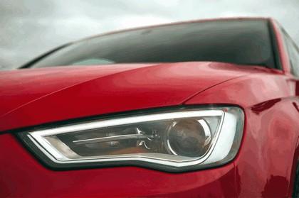 2013 Audi S3 - UK version 23