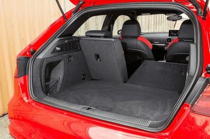 2013 Audi S3 - UK version 31