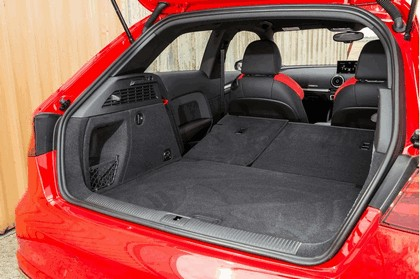 2013 Audi S3 - UK version 32