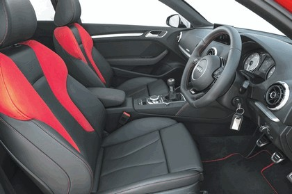 2013 Audi S3 - UK version 33