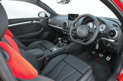 2013 Audi S3 - UK version 34
