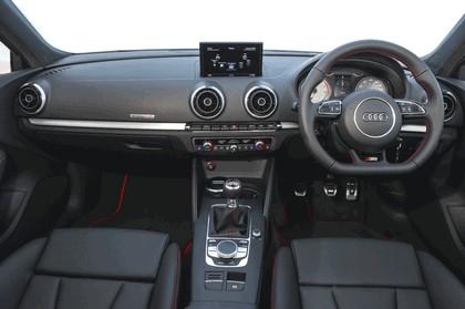 2013 Audi S3 - UK version 35