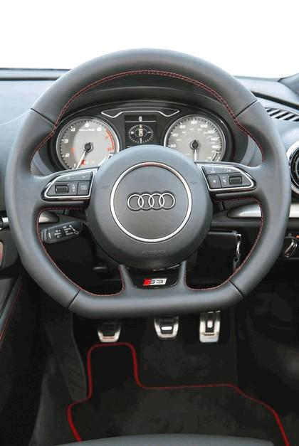 2013 Audi S3 - UK version 36